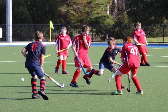 Kingston/Lucindale vs Redlegs - Under 13