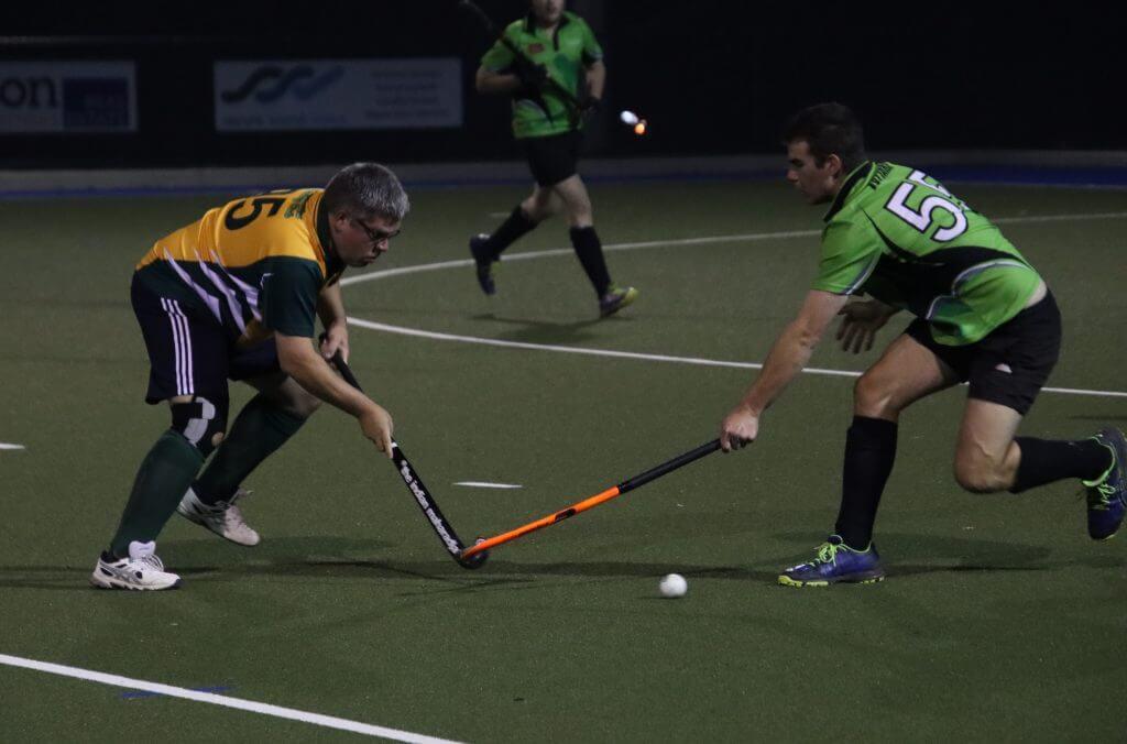 Tatiara vs Greenbottles men r4 - 2