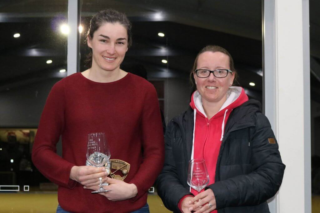 womens best and fairest and mvp