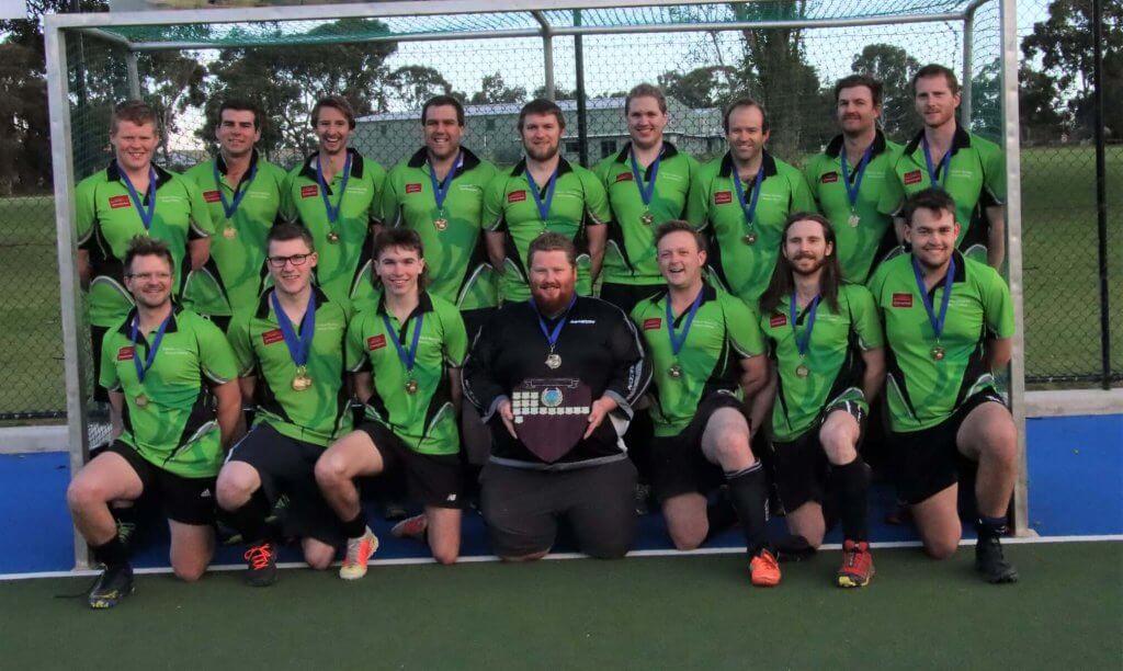 men grand final winners Tatiara